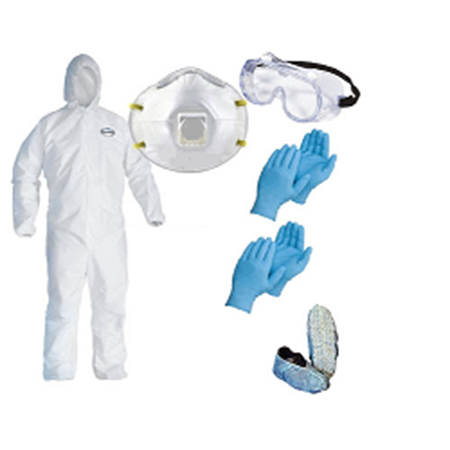 Picture for category PPE