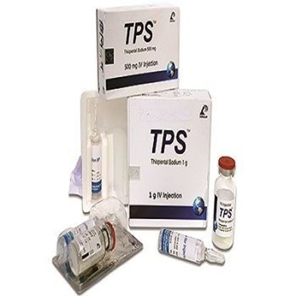 Picture of TPS Inj./Thiopental